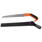 MUDDY® HANDSAW WITH SCABBARD