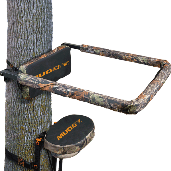 MUDDY® UNIVERSAL SHOOTING RAIL