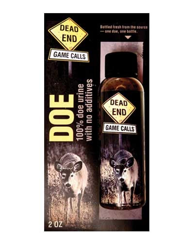 DOE URINE 2oz.