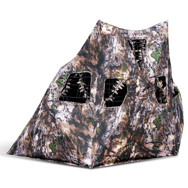 NAP MANTIS 3-HUB GROUND BLIND