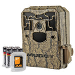 MUDDY® PRO-CAM 20 MEGAPIXEL / 36 NO GLOW IR LED'S w/ BATT & 8GB SD CARD