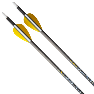 TROPHY RIDGE WRATH ARROWS