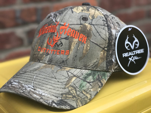 WHO Port Authority® Pro Camouflage Series Cap