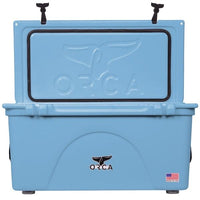 ORCA LIGHT BLUE 75 QUART