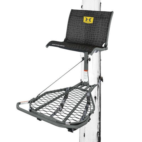 HAWK® HELIUM™ KICKBACK™ LVL HANG-ON STAND