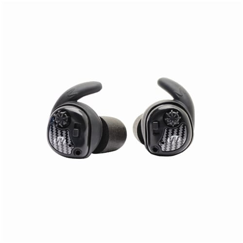 WALKER'S® SILENCER IN THE EAR PAIR