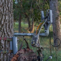 SRB Strap On Bow Rest