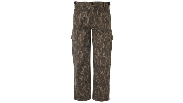 HABIT® BOTTOMLAND MENS BEAR CAVE 6 POCKET PANTS