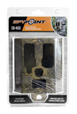 SPYPOINT® STEEL SECURITY BOX FOR 48 LED SPYPOINT CAMERAS