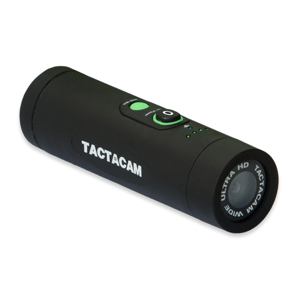 TACTACAM™ SOLO HUNTER PACKAGE