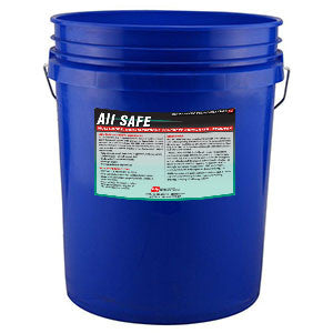 All Safe Concrete Remover (Non-Hazardous Concrete Remover Concentrate)