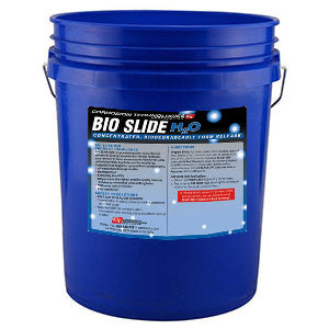 Bio Slide H2O Concentrated, Biodegradable Concrete Form Release