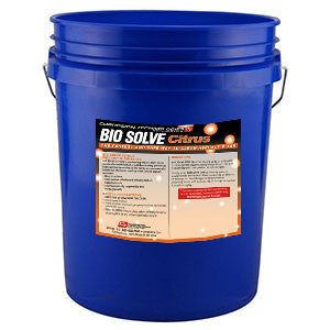BioSolve Citrus Concentrated, Bio-Based Asphalt & Tar Remover