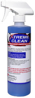 Xtreme Clean All Purpose, Heavy Duty, Non-Flammable Cleaner & Degreaser