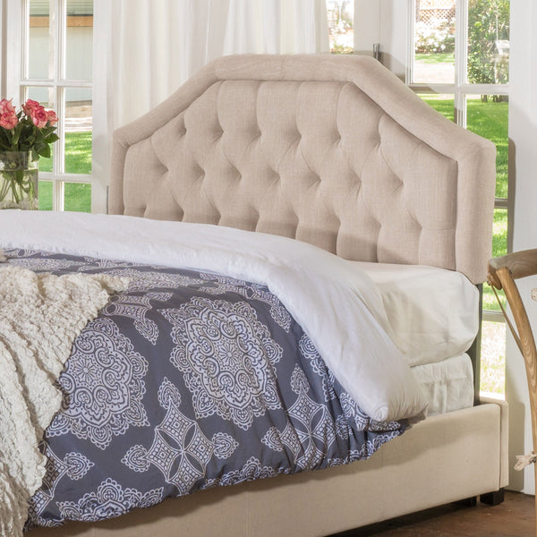 Luxury Design King/Cal King Headboard - NH302892
