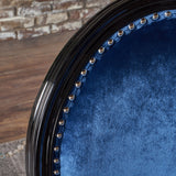 Traditional New Velvet Dining Chairs (Set of 2) - NH899103