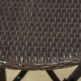 Outdoor Wicker Bistro Set - NH562792