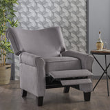 Traditional Fabric Recliner - NH203203