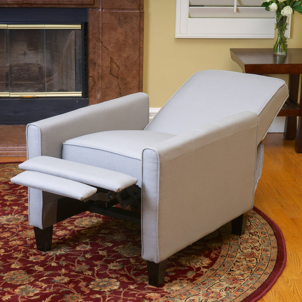 Fabric Recliner Chair - NH043032