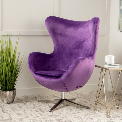Accent Chairs Noble House Furniture