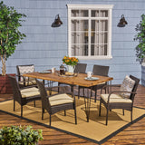 Patio Dining Set - NH935703