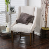 Fabric Upholstered Dining Chair - NH851832