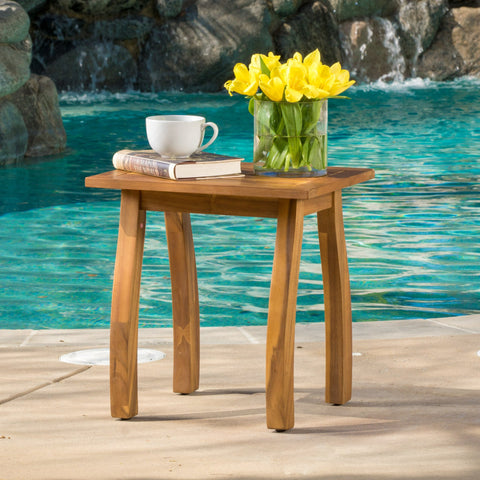 Amarante Outdoor Side Table - NH552792