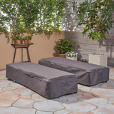 Outdoor Waterproof Chaise Lounge Cover - NH201503