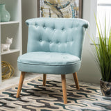 Plush Tufted Accent Chair - NH577992