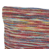Handcrafted Boho Fabric Pillow - NH056103