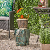 Rabbit Garden Stool - NH804703