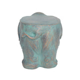 Elephant Garden Stool - NH904703