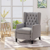 Traditional Wingback Recliner - NH210603