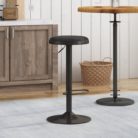 Adjustable Seats Barstool - NH600703
