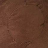Traditional 5 Foot Suede Bean Bag (Cover Only) - NH957903
