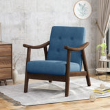 Mid-Century Modern Accent Chair - NH058503