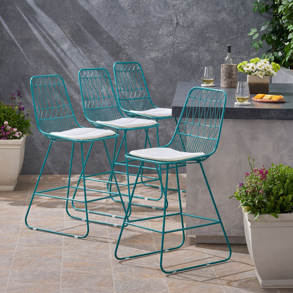 Outdoor Counter Stools - NH706703
