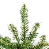 4.5-foot Norway Spruce Hinged Artificial Christmas Tree - NH513703