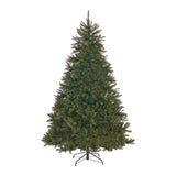 4.5-foot Fraser Fir Hinged Artificial Christmas Tree - NH003703