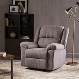 Glider Recliner, Pillow Top Arms, Traditional - NH375703
