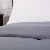 Queen Size Fabric Duvet Cover - NH751903