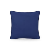 Modern Fabric Throw Pillow - NH219213