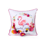 Modern Throw Pillow - NH732213