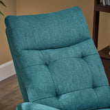 Contemporary Glider Swivel Push Back Nursery Recliner - NH589803