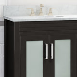 "72"" Wood Bathroom Vanity (Counter Top Not Included) - NH568703"