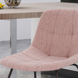 Fabric Dining Chair (Set of 2) - NH387013