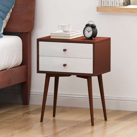 Mid-Century Modern Side Table - NH887013