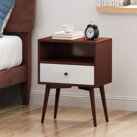 Mid-Century Modern Side Table - NH147013