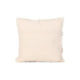 Boho Cotton Chindi Throw Pillow - NH116013