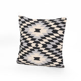 Boho Cotton Throw Pillow - NH916013